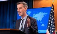 """الولايات المتحدة تتوقع محادثات """"صعبة""""مع إيران بشأن ملفها النووي"""