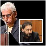 الإيراني الكعبي يبلغ وزير الثقافة برفض دعم الشاعر سعدي يوسف لأنه قال العراق محتل من قبل العجم