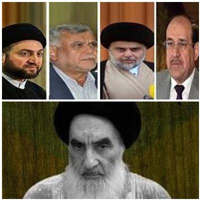 الأسباب التاريخية لكراهية الشيعة الإسلاميين للعراق