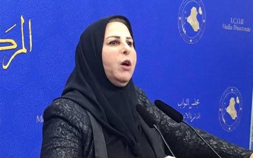 عالية نصيف ترفع دعوى قضائية ضد تيار عمار الحكيم