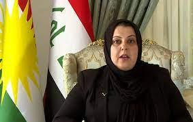 """حكومة الإقليم تعلن عن إنشاء 9 سدود مائية لقطع المياه عن باقي العراق  تحت حكم """"الغمّان"""" الشيعةوالسنّة العرب"""