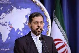 إيران:محادثاتنا مع السعودية في بغداد لعودة العلاقات بين البلدين