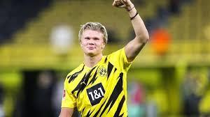 تقارير:نادي برشلونة مهتم بالتعاقد مع النجم النرويجي إيرلينغ هالاند