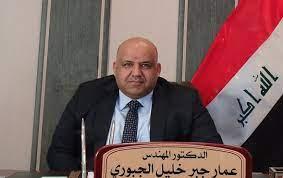 محافظ صلاح الدين يقرر إيقاف 600 مشروع لعدم الاستفادة منها