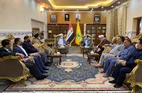 المجلس الأعلى يؤكد على مواصلة تحقيق مشروع الإمام خميني في العراق