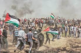 """مرجعية النجف تدعم مساندتها للشعب الفلسطيني """"لفظيا"""""""
