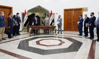 """بلا تطبيق..العراق يوقع مذكرة تفاهم مع الصليب الأحمر الدولي لتعزيز """"حقوق الإنسان العراقي"""""""