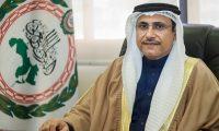 البرلمان العربي يعلن عن إنعقاد مجلسه يوم الأربعاء المقبل لبحث الإنتهاك الإسرائيلي في القدس