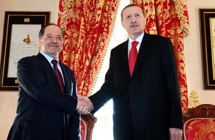 حزب طالباني:بناء القواعد التركية في شمال العراق بالإتفاق مع حزب بارزاني