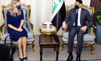 النرويج تجدد تأكيدها على دعم العراق