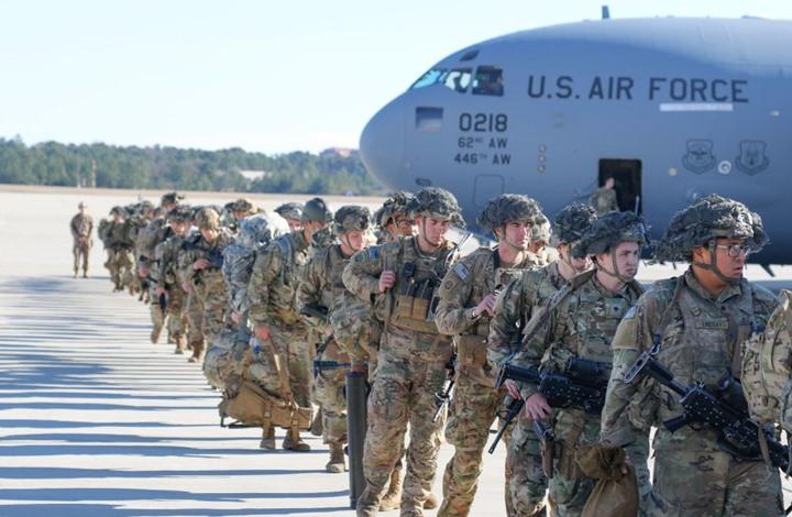 ائتلاف المالكي:امريكا تتعامل مع العراق بمكيالين
