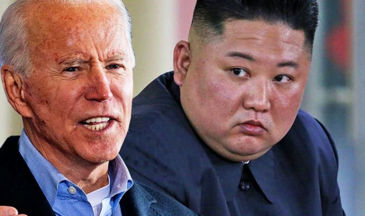 كوريا الشمالية ترفض التفاوض مع الولايات المتحدة