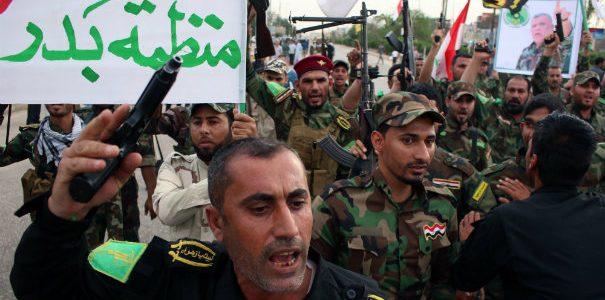 الأمن النيابية:سلاح الميليشيات سيؤثر على نتائج الانتخابات في ديالى بنسبة 90%