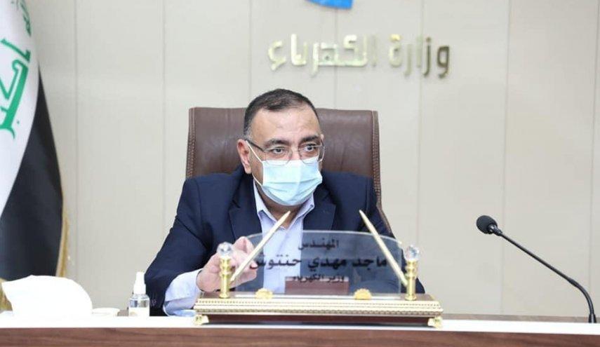 """نائب:وزير الكهرباء """"الصدري"""" فاشل وإقالته بعد الاستجواب البرلماني"""