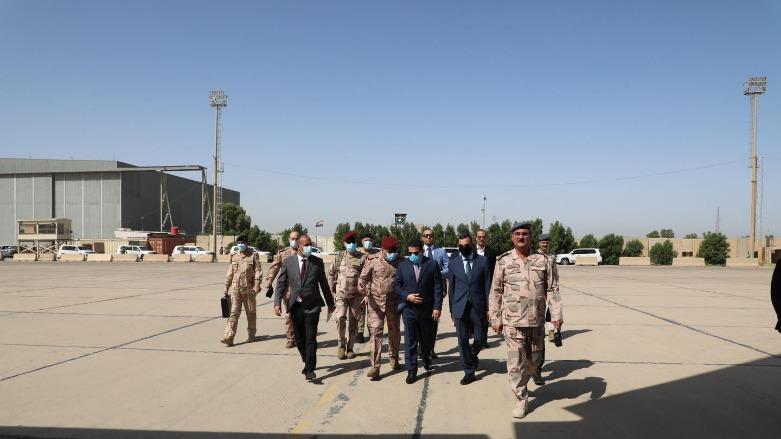 الأعرجي يتوجه إلى أربيل للاطلاع على التهديدات الداعشية