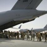 اليوم..الانسحاب الأمريكي من أفغانستان
