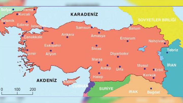 الأمن النيابية:مخطط تركي لاحتلال محافظات عراقية