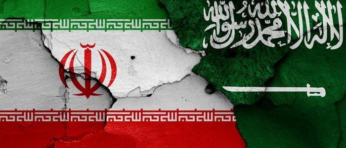 تفاوض السعودية مع إيران في بغداد المحتلة إنتحار!