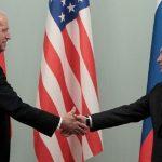 الكرملين:لقاء بوتين-بايدن مهم للتغلب على أزمة العلاقات الثنائية