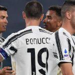 يوفنتوس يخسر الدوري الإيطالي لأول مرة