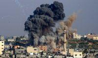 الصحة الفلسطينية:٤٥٠ شهيداً وجريحاً جراء القصف الإسرائيلي على غزة