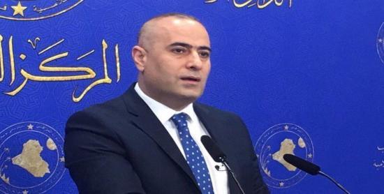 التيار الصدري يقترح تولي الكاظمي وزارة الصحة من موقع أدنى