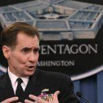 البنتاغون:لا نريد الرد على الهجمات الصاروخية الميليشياوية ضد قواتنا في العراق !!!