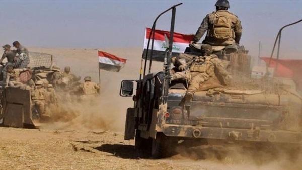 الإعلام الأمني:إنطلاق عملية تفتيش لمنطقة تل البتار جنوبي سامراء