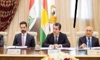 حكومة الإقليم تقر قانون موازنتها السنوية بعد توقف ثمانية سنوات