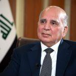 وزير الخارجية:الصراع الإيراني الأمريكي أثر كثيراً على الوضع العراقي