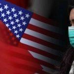الصين تدين تصريحات بايدن حول منشأ كورونا