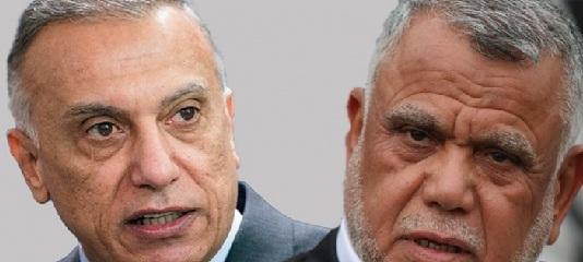 تحالف الفتح:خطأ تكليف الكاظمي لرئاسة الوزراء لن يتكرر