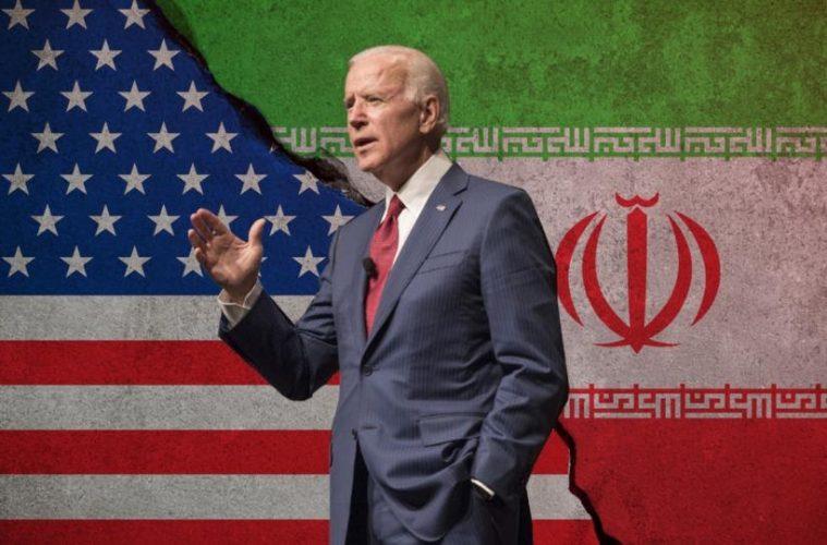 الحل فقط في طهران