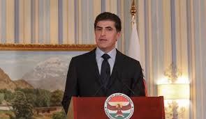 البارزاني:حزبنا سيتحالف مع القوى الكردية ما بعد إعلان النتائج الانتخابية