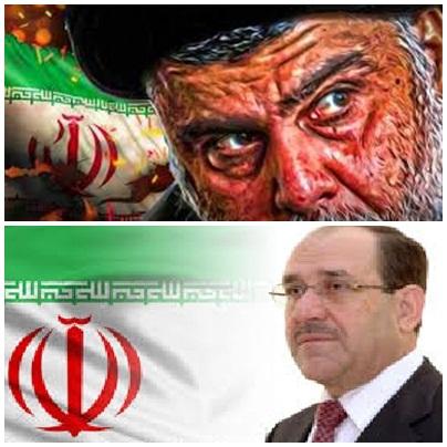 صراع على رئاسة الوزراء بين التيار الصدري والمالكي لدمار ما تبقى من العراق