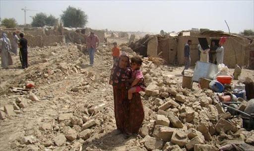 العراق بالمرتبة 115 عالمياً من حيث نصيب الفرد من إجمالي الناتج المحلي