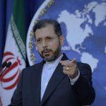"""إيران:لسنا على """"عجالة """"من النتائج النهائية لمباحثات فيينا"""
