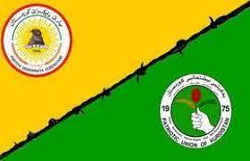 أهالي السليمانية وحلبجة يطالبون بالإنفصال عن حكومة البارزاني والتعامل المباشر مع بغداد