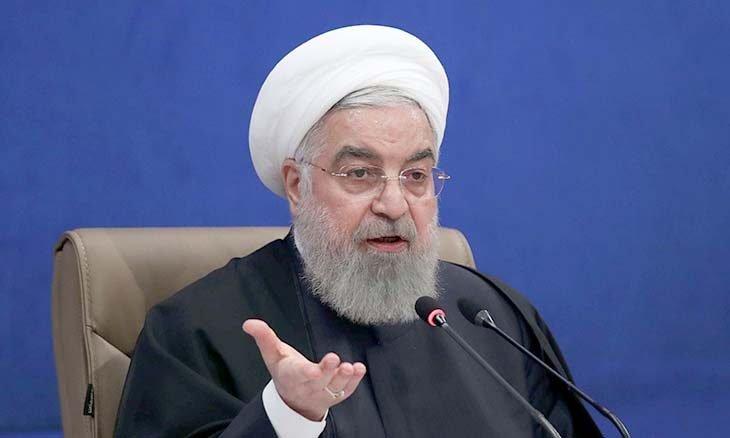 """البرلمان الإيراني يصوت على اعتبار روحاني """"منتهكا للدستور"""""""