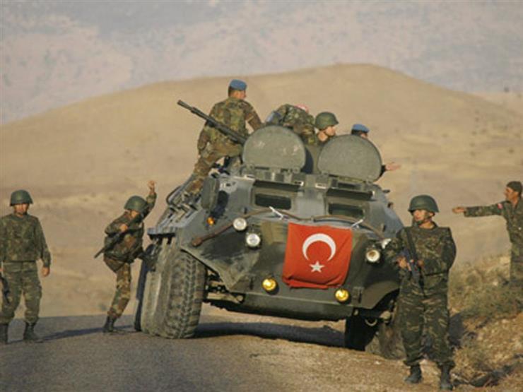 حركة التغيير :تركيا تسعى لاحتلال شمال العراق وبغداد ستدفع  ثمن سكوتها