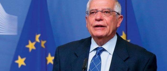 الاتحاد الأوروبي يقرر إرسال بعثة لمراقبة الانتخابات العراقية