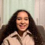 أصغر مغنية مصرية في أوبرا النمسا