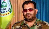 ميليشيا جند الإمام تدعو الكتل السياسية لتشريع قانون يجرم أمريكا
