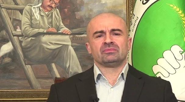 مصدر: وجود طالباني في بغداد لإعلان تشكيل إقليم السليمانية والتعامل المباشر مع بغداد
