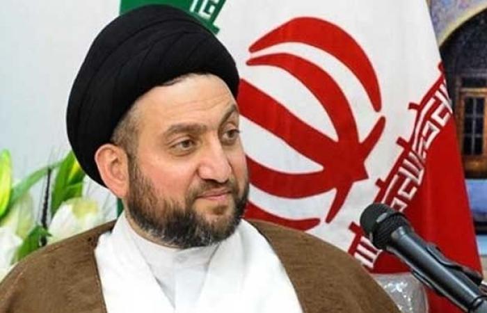 """أمريكا تغلق وكالة أنباء """"الفرات""""العائدة للإيراني عمار الحكيم"""
