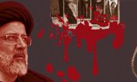 غداً.. رجل الإعدامات الأول في إيران رئيساً لها