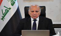 العراق يشارك في منتدى أنطاليا الدبلوماسي