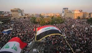 كيف يستطيع العراقي إنقاذ نفسه وهو أصلاً سبب الخراب ؟