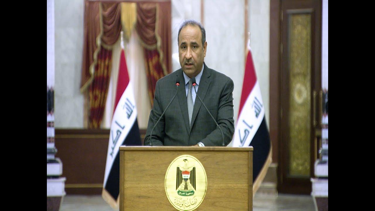 """ناظم:لم يتم تحديد موعداً جديداً لقمة """"العراق مصر الأردن"""""""