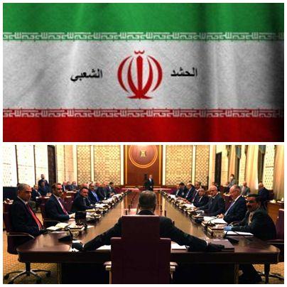الحكومة العراقية وميليشياتها وإنتهاك حقوق الإنسان